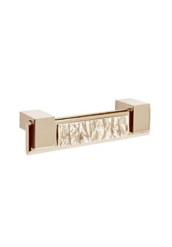 ANIMAL SKIN furniture handle