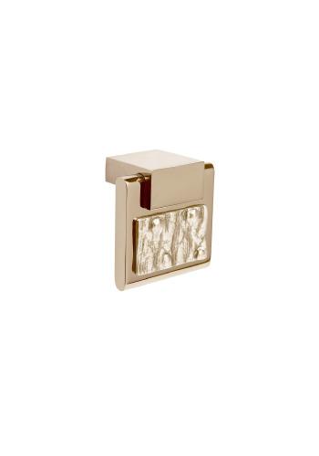 ANIMAL SKIN furniture knob