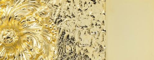 DOR - 24 carat gold plating
