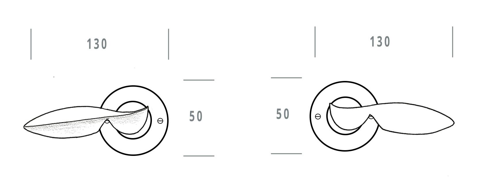 béquille chrysalide schéma